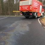 Die Dieselspur im Kreuzugsbereich K25